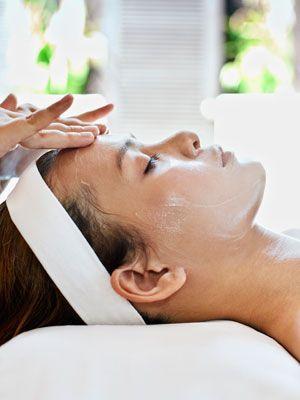 Beneficios del Masaje Craneo Facial como Terapia Antiedad.