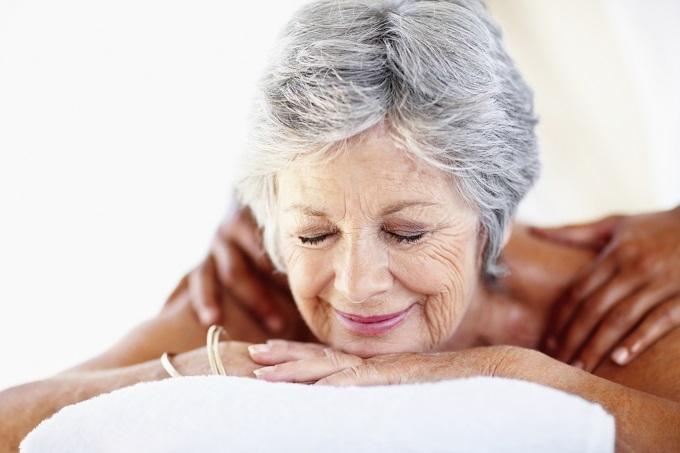 Testimonio: Fibromialgia y Remedial Massage